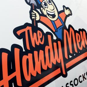 Handymen of Hassocks Branding