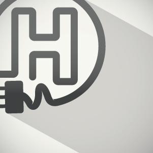 Hollingum Electrical Logo Design