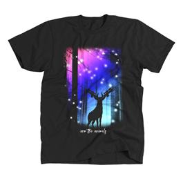 Arm The Animals UK T-Shirt