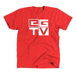 EGTV T-Shirt