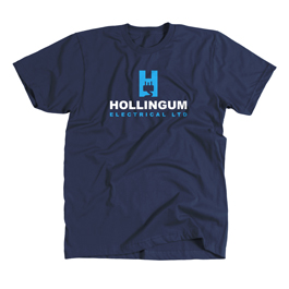 Hollingum Electrical T-Shirt