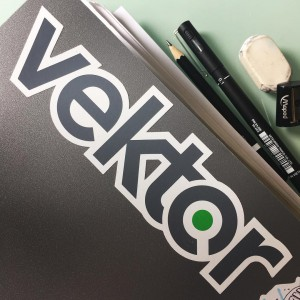 The Vektor Sketch Book
