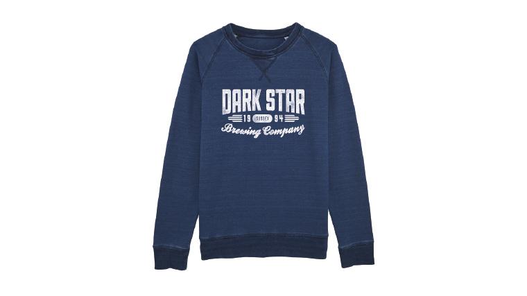 Dark Star Jumper Design