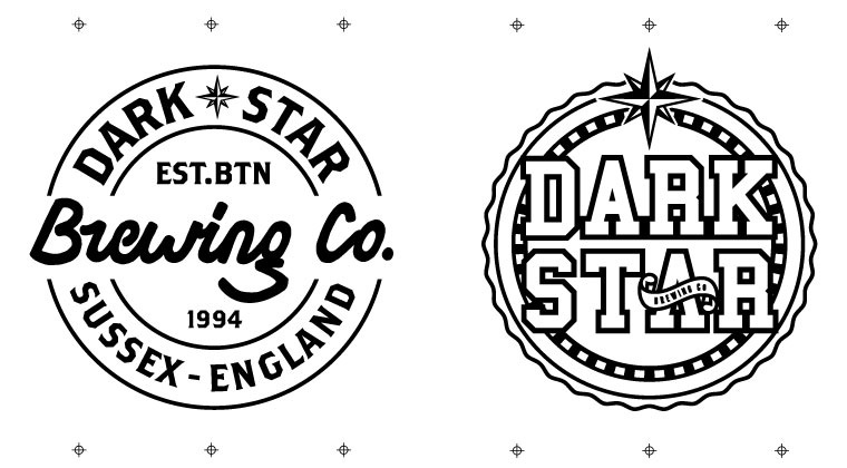Dark Star - Jumper Designs