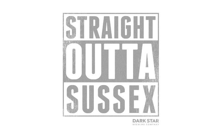 Dark Star Straight Outta Sussex