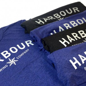 Jumpers for Harbour Brewing