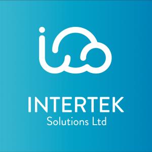 Intertek Logo Design