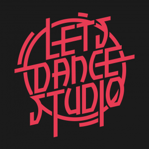 Lets Dance Studio - Clothing Design