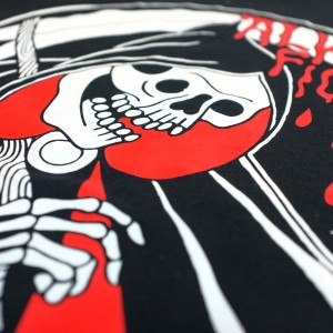 Swallows & Daggers Screen Printed T-Shirts